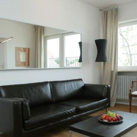 Rent this 2 bed apartment on Westermühlstraße 31 in 80469 Munich, Germany