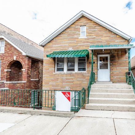 Rent this 6 bed duplex on 2242 West 24th Street in Chicago, IL 60608