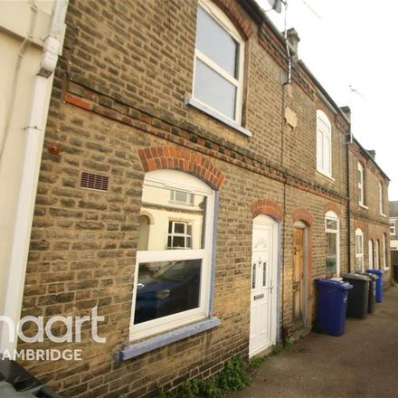 Rent this 3 bed house on Stanley Road in West Suffolk CB8 8AF, United Kingdom