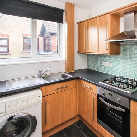 Rent this 1 bed apartment on 105 Hainault Road in London E11, United Kingdom