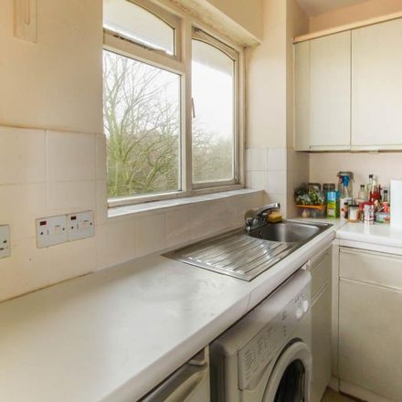 Rent this 1 bed apartment on London UB4 8QG