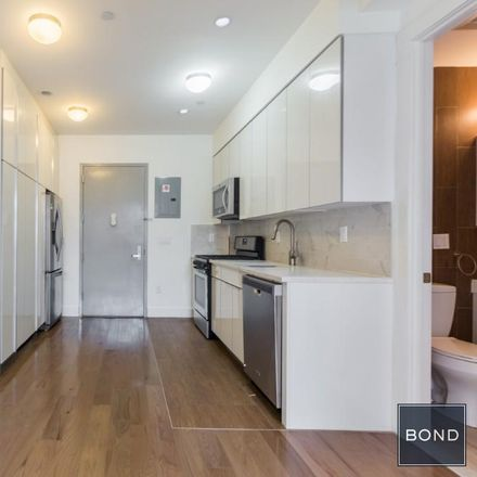 Rent this 1 bed condo on 399 East 8th Street in New York, NY 10009