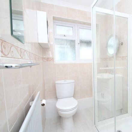 Rent this 3 bed house on Tennyson Avenue in Rustington BN16 2PB, United Kingdom