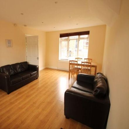Rent this 3 bed house on Canterbury Drive in Leeds LS6 3EU, United Kingdom