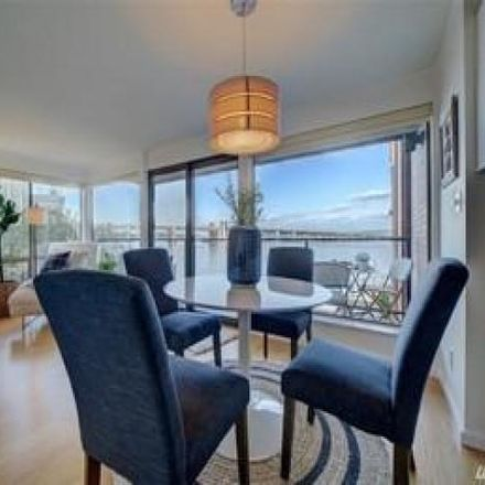 Rent this 2 bed condo on 2352 43rd Avenue East in Seattle, WA 98112