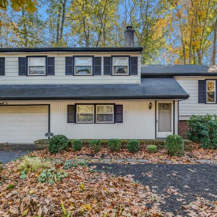 Rent this 4 bed house on Turk Road in Doylestown Township, PA 18901