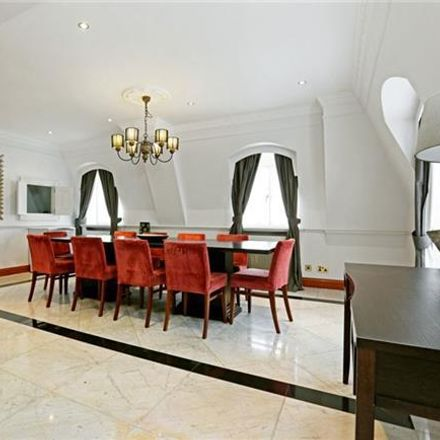 Rent this 5 bed apartment on 14 Prince of Wales Terrace in London W8 5PQ, United Kingdom