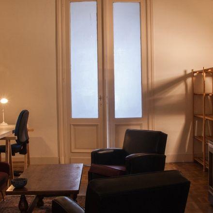 Rent this 2 bed apartment on Chaussée de Waterloo - Waterlose Steenweg 98 in 1060 Saint-Gilles - Sint-Gillis, Belgium