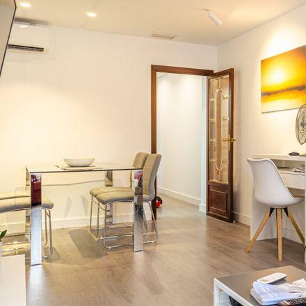 Rent this 3 bed apartment on Avinguda de Burjassot in 5, 46009 Valencia