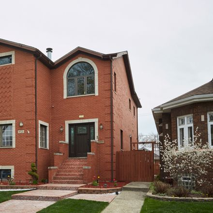 Rent this 5 bed house on 9725 South Hoyne Avenue in Chicago, IL 60643