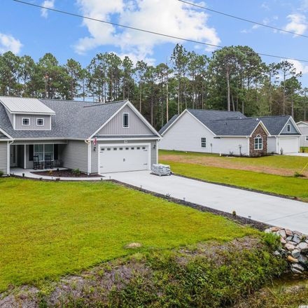 Rent this 3 bed house on Crossroad Dr NW in Calabash, NC
