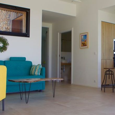 Rent this 2 bed house on 84 Avenue de la Bornala in 06000 Nice, France