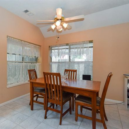 Rent this 4 bed house on 9318 Sundew Ct in Houston, TX