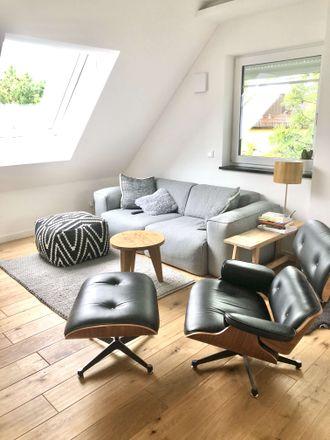 Rent this 2 bed condo on Munich in Bezirksteil Lerchenau West, BAVARIA