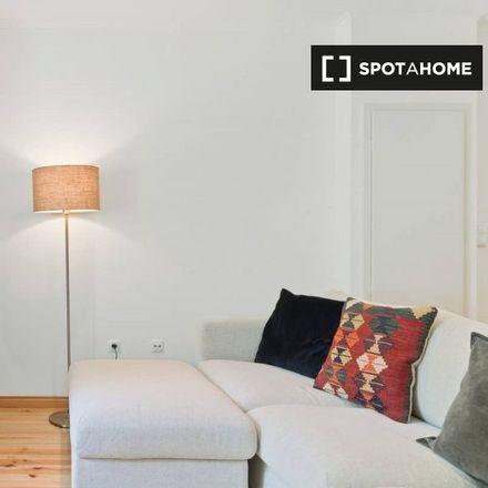 Rent this 1 bed apartment on Calçada do Duque de Lafões in 1950-142 Beato, Portugal