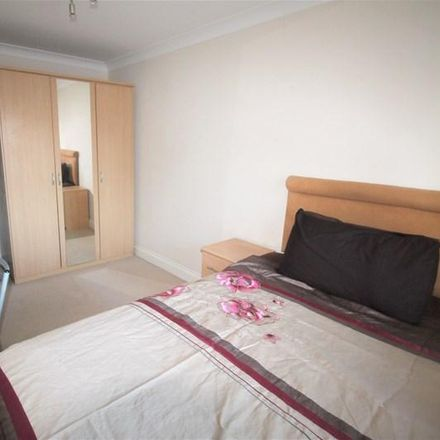 Rent this 1 bed room on Macquarie Quay in Eastbourne BN23 5AU, United Kingdom