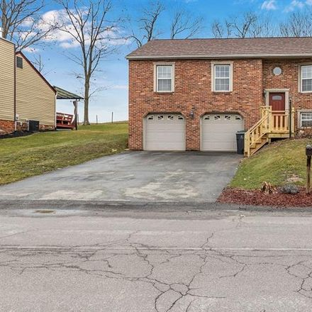 Rent this 3 bed house on 807 Windgap Drive in Cranberry Township, PA 16066