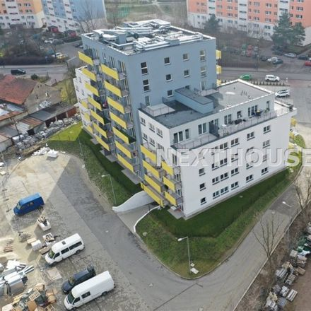 Rent this 4 bed apartment on Oscara Caro in 44-121 Gliwice, Poland