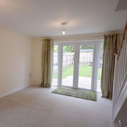 Rent this 2 bed house on Hollingworth Close in Stafford ST15 0GU, United Kingdom