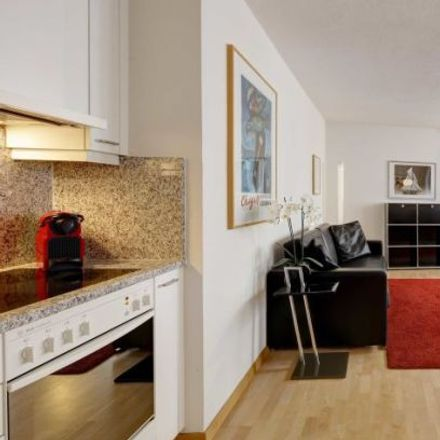 Rent this 2 bed apartment on Dublanc in Schwanengasse, 8001 Zurich