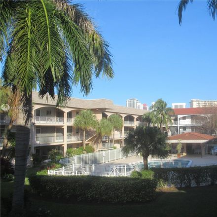 Rent this 1 bed condo on 581 Blue Heron Drive in Golden Isles, FL 33009