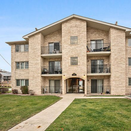 Rent this 2 bed condo on 4500 Rumsey Avenue in Oak Lawn, IL 60453