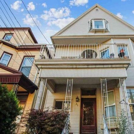 Rent this 3 bed condo on 35 47th Street in Weehawken, NJ 07086