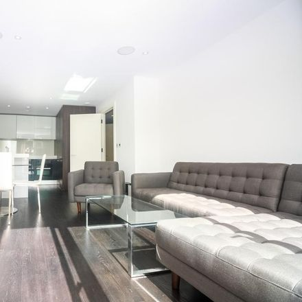 Rent this 1 bed apartment on Moore House in 2 Gatliff Road, London SW1W 8QG