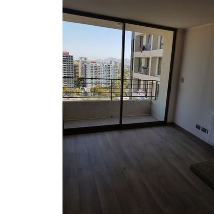 Rent this 2 bed apartment on Cuarta Avenida 1348 in 849 0584 San Miguel, Chile