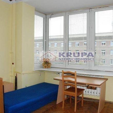 Rent this 3 bed apartment on Aleja Niepodległości 118 in 02-577 Warsaw, Poland