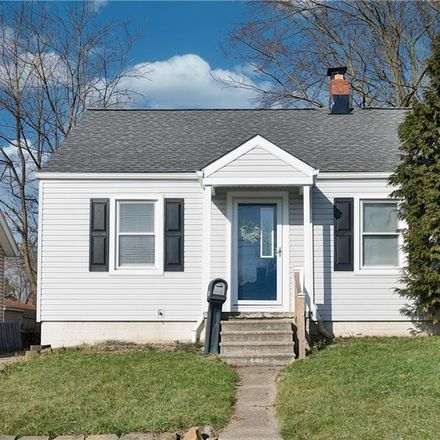 Rent this 2 bed house on 426 Stevenson Avenue in Akron, OH 44312