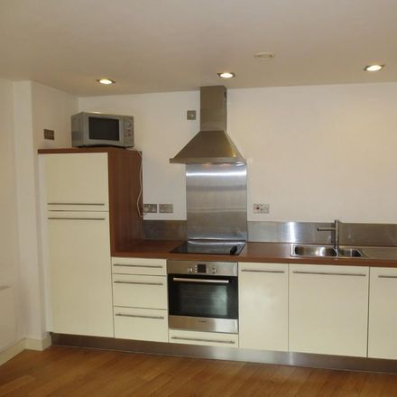 Rent this 1 bed apartment on Islington Wharf in 153 Great Ancoats Street, Manchester M4 6DH