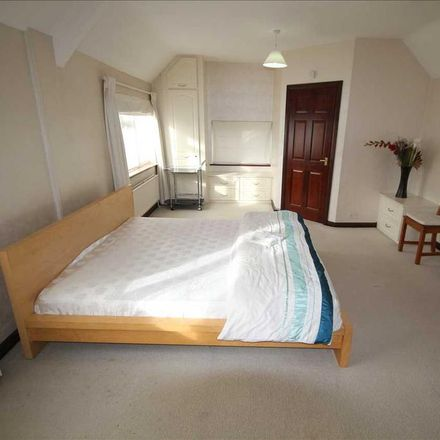 Rent this 3 bed apartment on Uxbridge Road in London HA3 6TY, United Kingdom