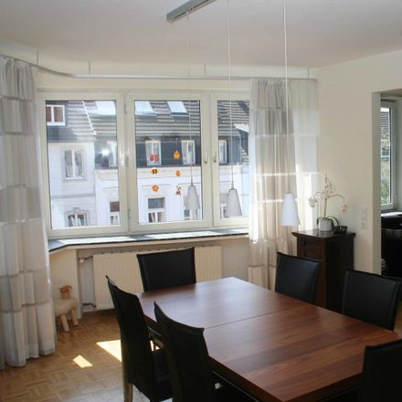 Rent this 5 bed apartment on Fürstenwall 88 in 40217 Dusseldorf, Germany
