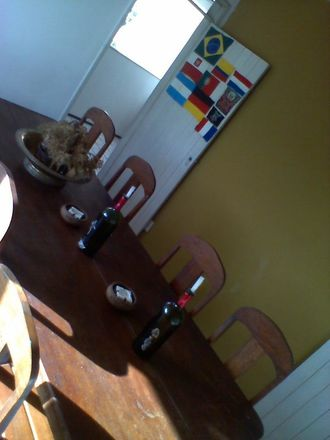 Rent this 2 bed duplex on Rua Rodrigues Júnior in Centre, Fortaleza - CE