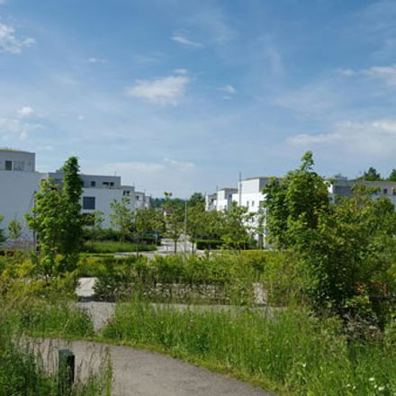 Rent this 4 bed apartment on Grundstrasse 16 in 8320 Fehraltorf, Switzerland