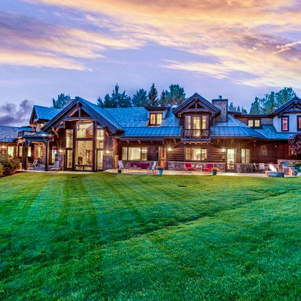 Rent this 5 bed house on McLain Flats Road in Pitkin County, CO 81612