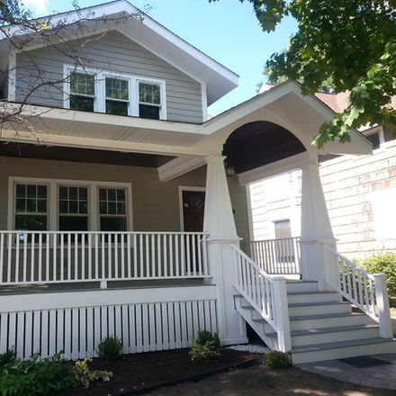 Rent this 3 bed house on 448 South Madison Avenue in La Grange, IL 60525