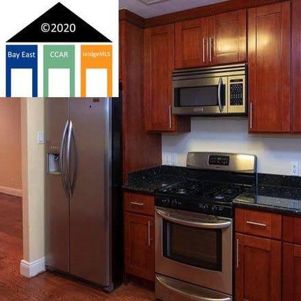 Rent this 2 bed condo on 1609 Bonita Avenue in Berkeley, CA 94709