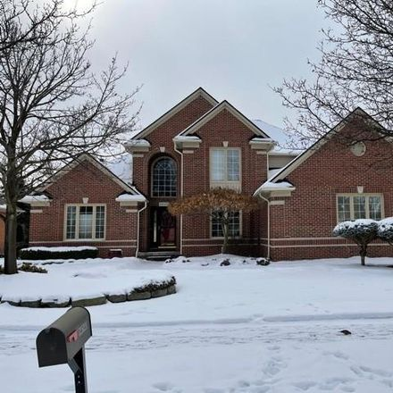 Rent this 4 bed house on 14140 Wayford Run in Shelby Charter Township, MI 48315