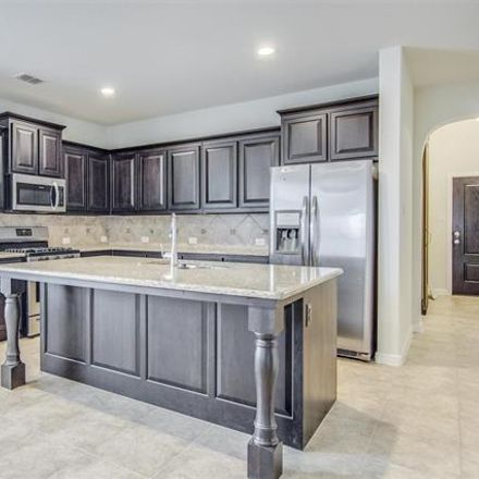 Rent this 4 bed house on Riney Ct in Denton, TX