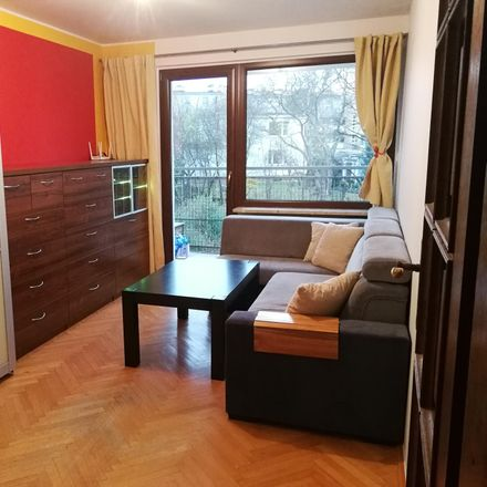 Rent this 3 bed apartment on Legionów in Gdynia, Poland