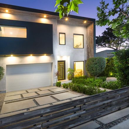 Rent this 4 bed house on 631 North Edinburgh Avenue in West Hollywood, CA 90048