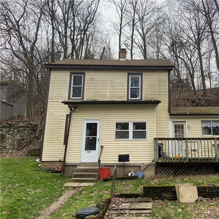 Rent this 2 bed house on 105 Parker Street in Etna, PA 15223