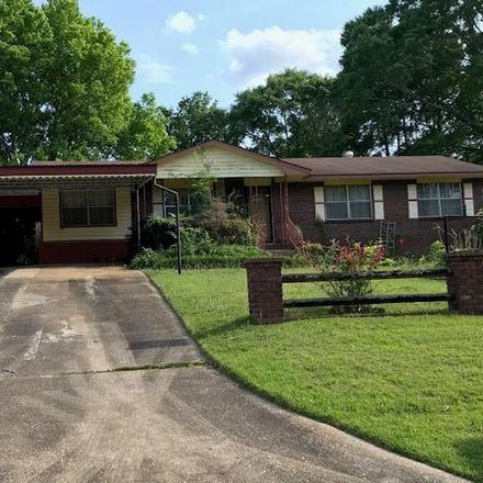 Rent this 3 bed house on 1338 Rosewood Drive in Columbus, GA 31907