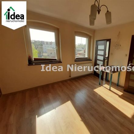 Rent this 1 bed apartment on Jana Ostroroga 6 in 85-339 Bydgoszcz, Poland
