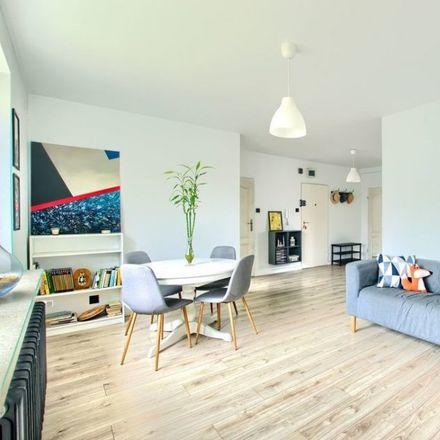 Rent this 3 bed apartment on Przy Cegielni in 87-119 Toruń, Poland