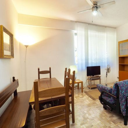 Rent this 2 bed apartment on Via Vodice in 20148 Milan Milan, Italy