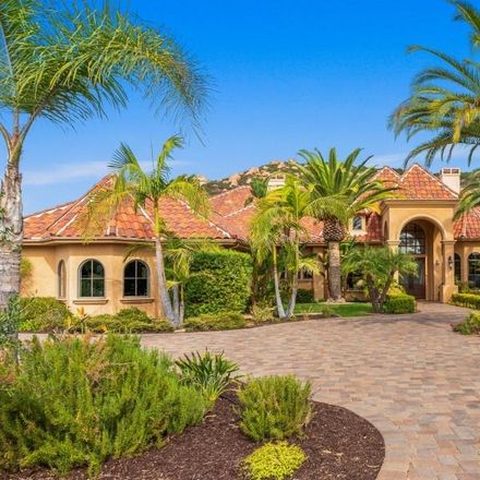 Rent this 5 bed house on 14185 Augusta Court in Poway, CA 92064