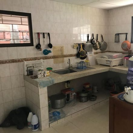 Rent this 3 bed apartment on Avenida John F. Kennedy in Dique, 130013 Cartagena